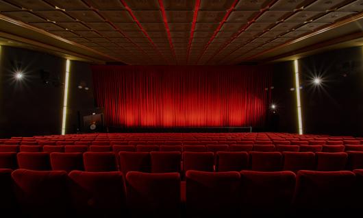 Kinos In Oberhausen